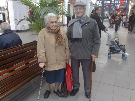 Grow old along with me ~ the best is yet to come!