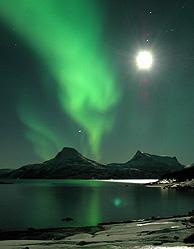Chasing the Lights - Tromso 2014 (3/6)