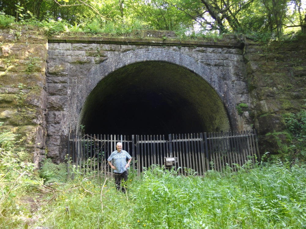 Adventure is out there - The Wenvoe Tunnel (6/6)