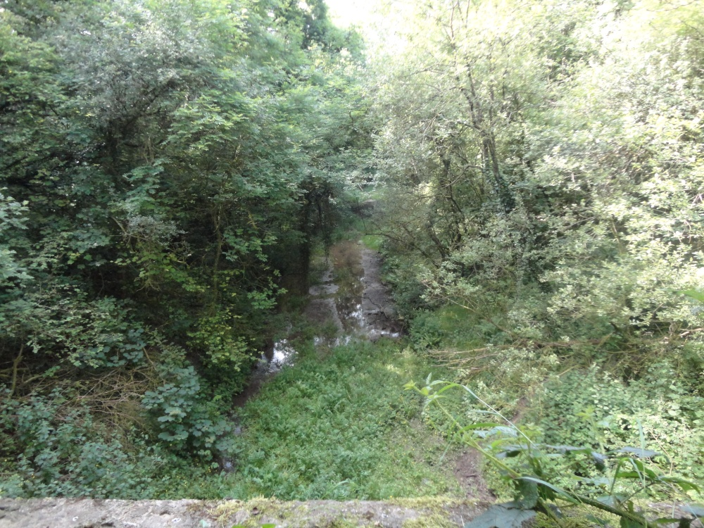 Adventure is out there - The Wenvoe Tunnel (2/6)