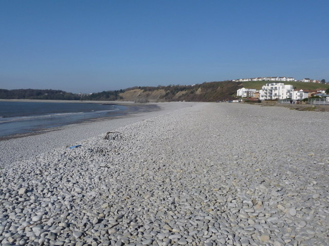 Cold_Knap_beach