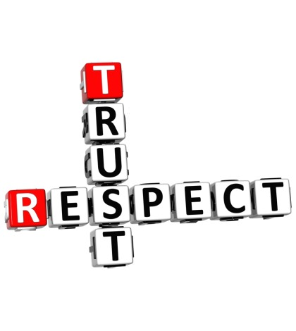 Respect-and-Trust