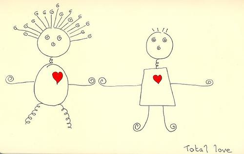 Total love
